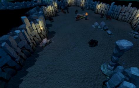 Taverley Hellhound Resource Dungeon
