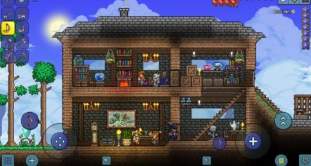 Terraria NPC Biomes Guide