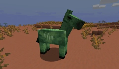 Zombie Horses for Jumping