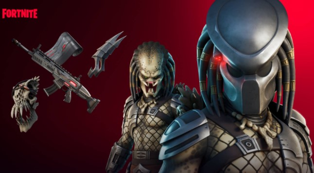 How to Get Predator in Fortnite Without Battle Pass
