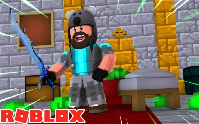 About Roblox Bedwars