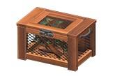 Artisanal Bug Cage