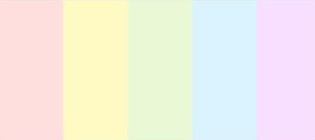 Bloxburg Aesthetic Primary Color Codes