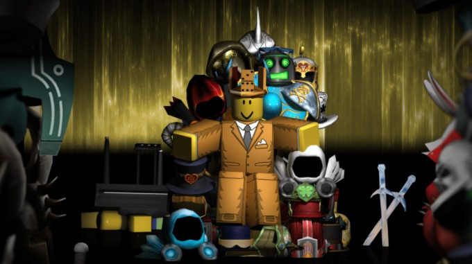 Cool Roblox GFX Background Models Option 4,,