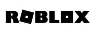 Font of Roblox Logo