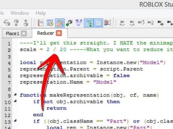 Free Copy and Paste Roblox Scripts for Roblox Studio