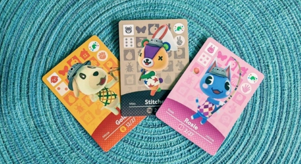 How to Get Villager with the Amiibo Cards
