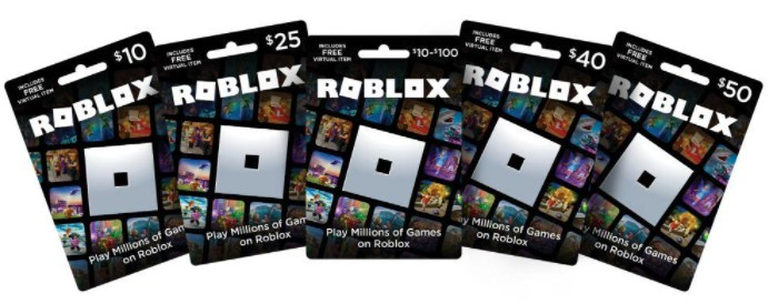 How to Redeem Roblox Codes Gift Card on iOS, Xbox and PC