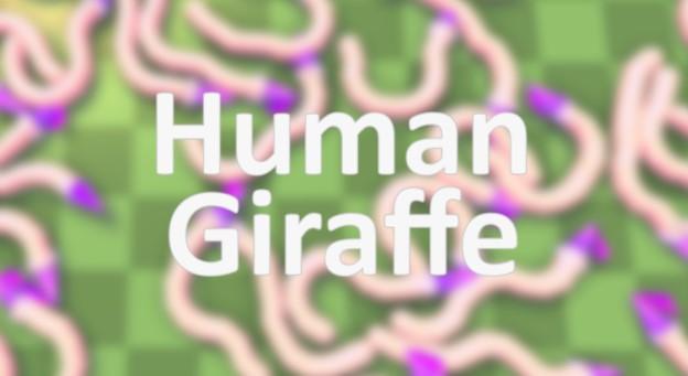 Human Giraffe