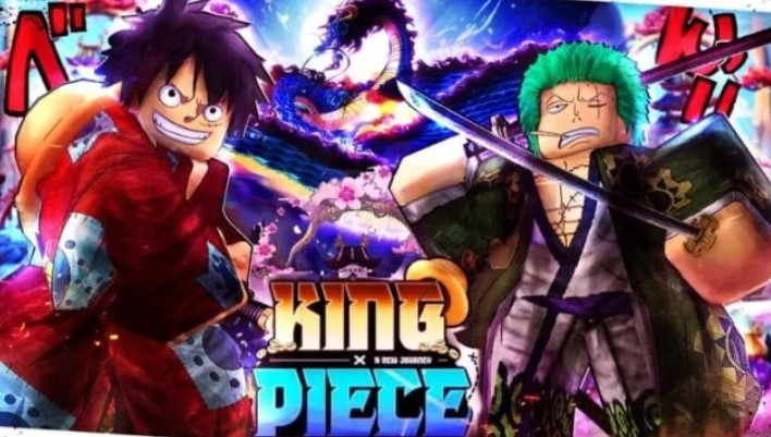 King Piece Codes (July 2021)