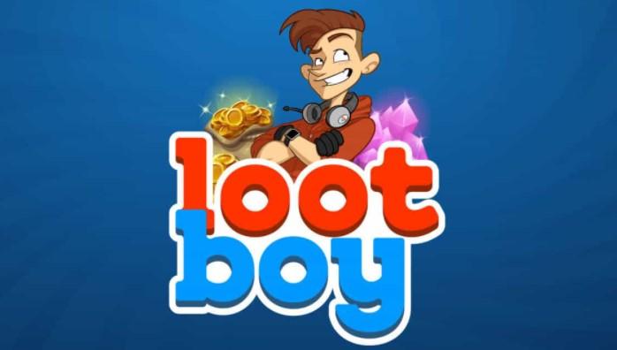 LootBoy Codes (July 2021)