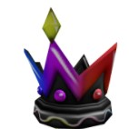 Luobu Party Crown