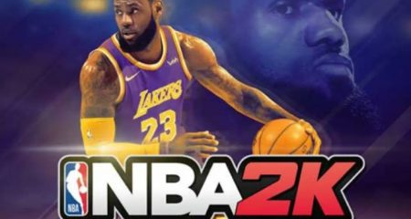 NBA 2K Mobile Codes (July 2021)