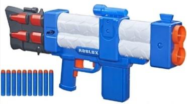 Nerf Roblox Guns Pulse Laser