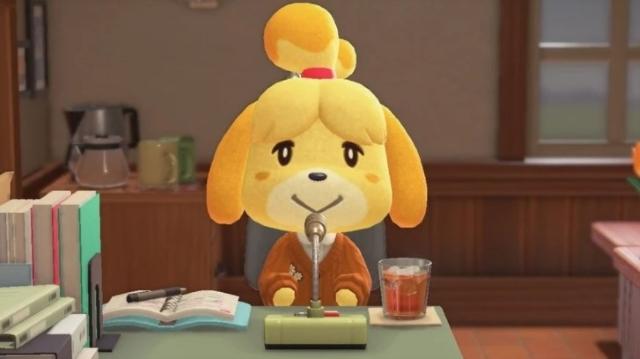 Nintendo Survey About Animal Crossing New Horizons