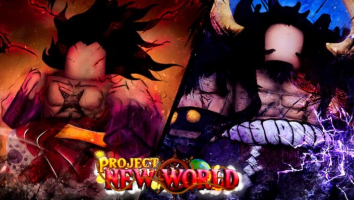 Project New World Codes (July 2021)