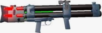 Pulse Laser in Roblox Arsenal