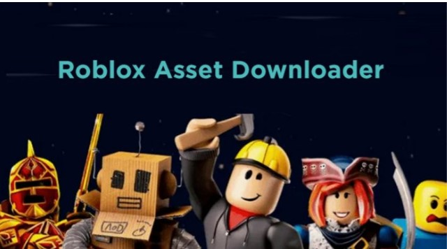 Roblox Asset 2558561228 Review