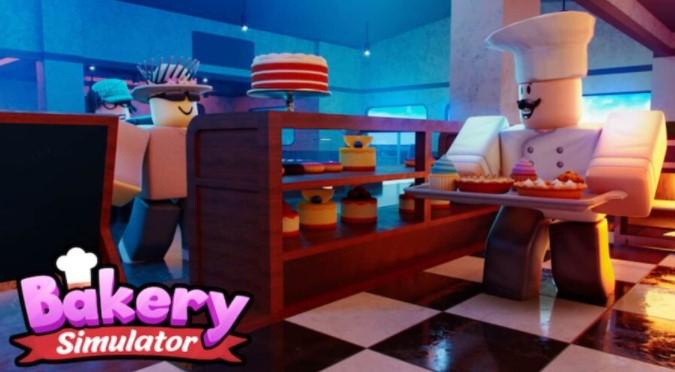 Roblox Bakery Simulator Codes (July 2021)