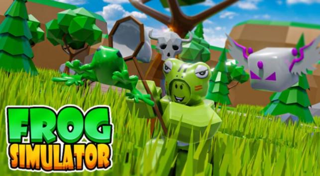 Roblox Frog Simulator Codes (July 2021)