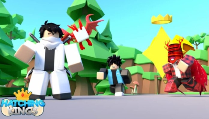 Roblox Hatching Kings Codes (July 2021)