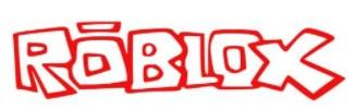 Roblox Logo 2006-2009