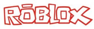 Roblox Logo 2015-2017