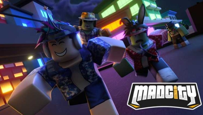 Roblox Mad City Codes (July 2021