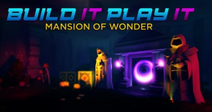 Roblox Mansion of Wonder Codes (July 2021)