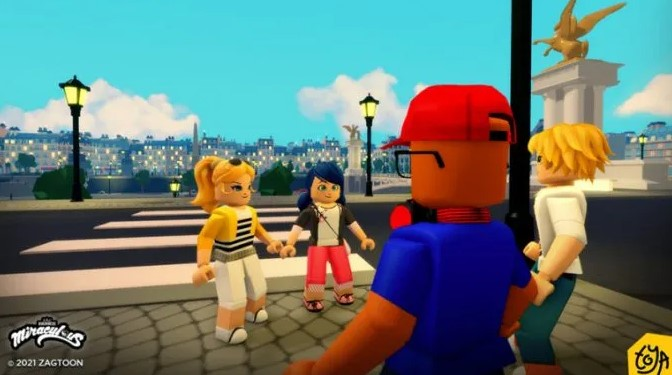Roblox Miraculous RP Codes (July 2021)