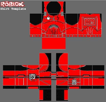Roblox Suit