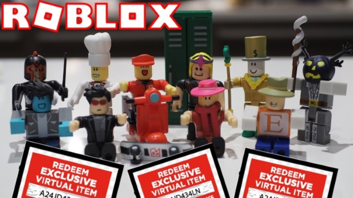 Roblox Toy Codes 2021 List and How to Redeem It