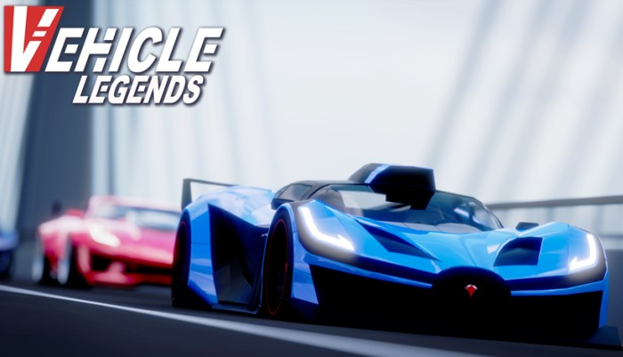 Roblox Vehicle Legends Codes (July 2021)