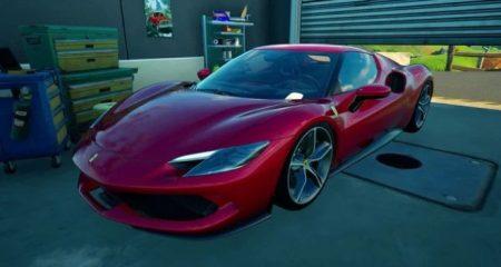 The Locations to Find Ferrari 296 GTB Time Trials