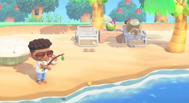 Tips to Increase Chances of Fishing in Animal Crossing
