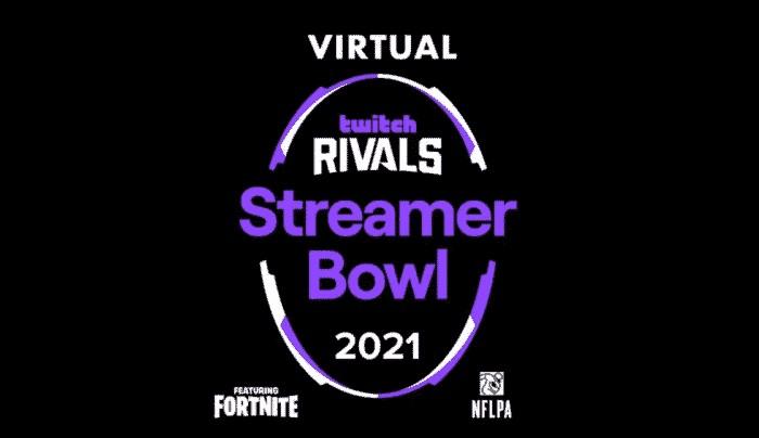 Twitch Rivals Fortnite 2021