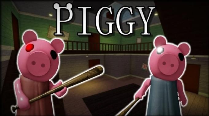 When Was Piggy Created Roblox