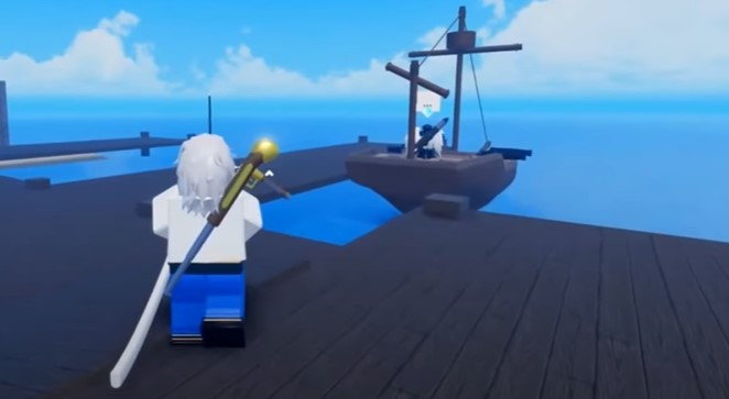 Where to Go in GPO Roblox1