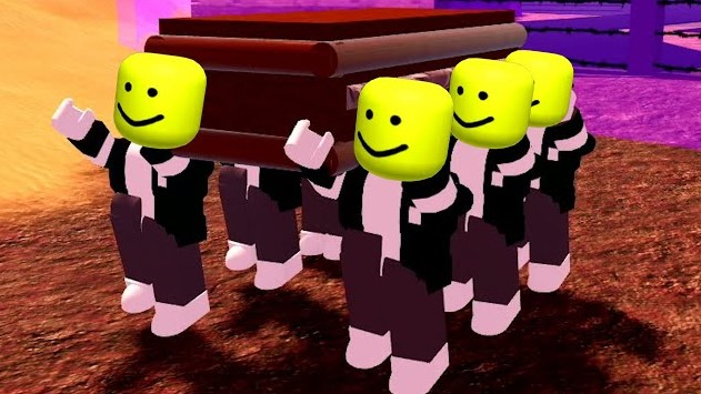 Which is the Number One Meme in Roblox