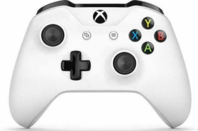 Xbox Wireless Controller with Bluetooth (Model 1708)