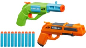 armory Nerf Roblox