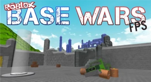 base wars fps roblox