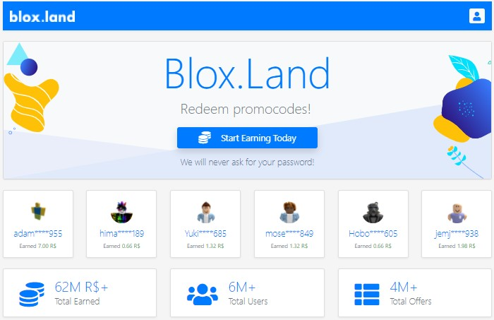 blox.surf Robux is Safe or Fake(Answered Here)1
