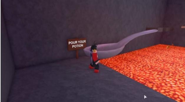 giant potion