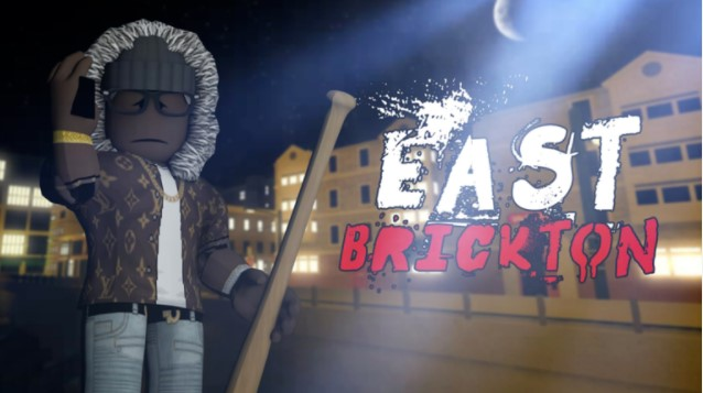 About Roblox East Brickton game