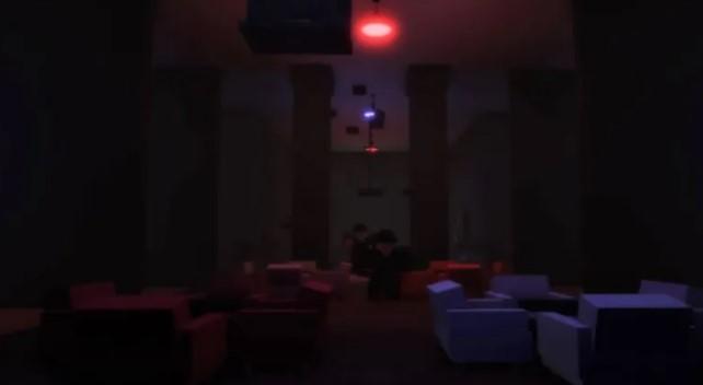Alone In The Dark House