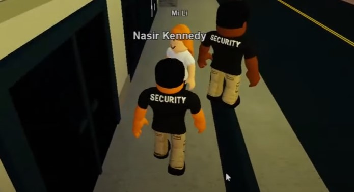 Become a Club Security to Make Money Faster in East Brickton