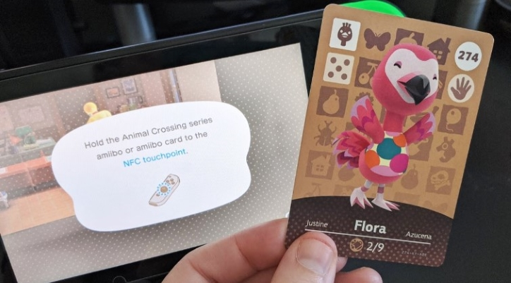 Can You Use Animal Crossing Amiibo Cards on Multiple Switches