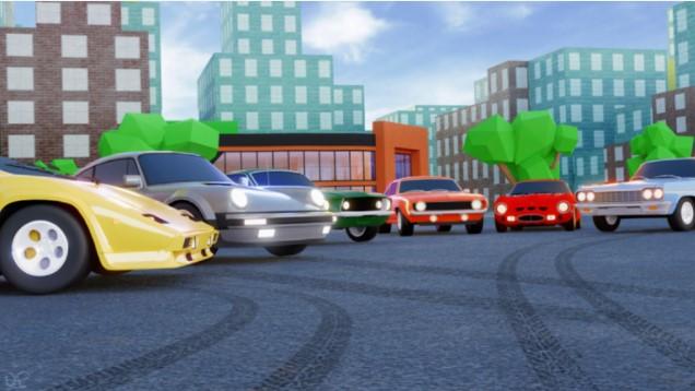 Car Dealership Tycoon