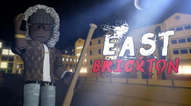 East Brickton Realistic Roleplay 3 Gun